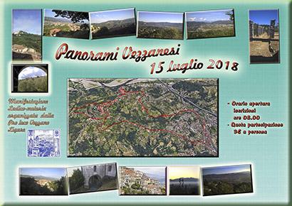 Panorami Vezzanesi
