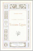 cenni storici di Vezzano Ligure